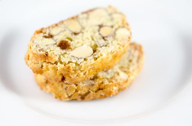 Biscuits biscotti