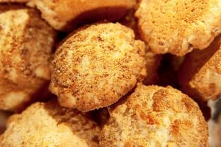Biscuits faim