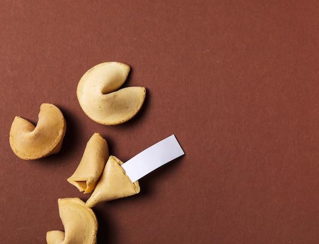 Biscuits de fortune