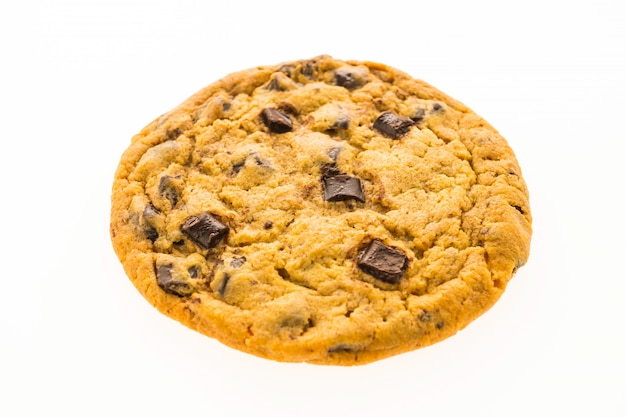 Biscuits pépites de chocolat et bitscuit