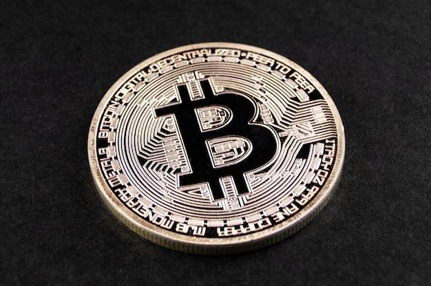 Bitcoin btc crypto-monnaie moyen de paiement dans le secteur financier