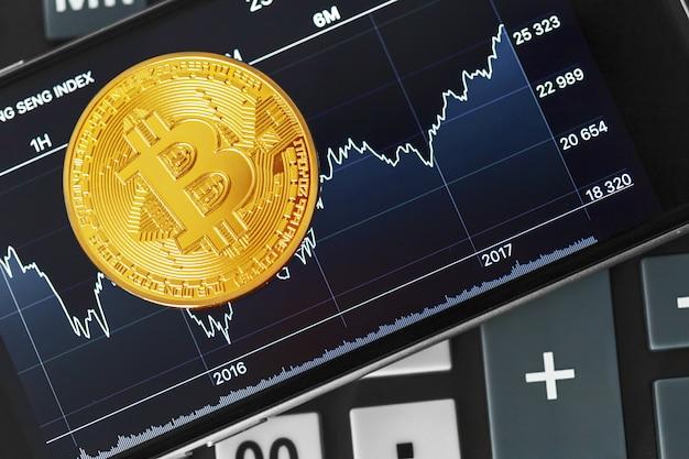 Bitcoin crypto devise