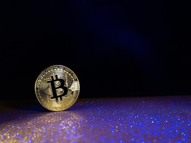 Bitcoin. crypto monnaie gold bitcoin, btc.