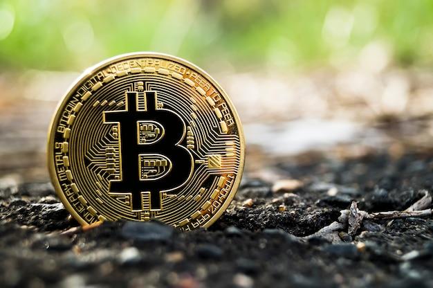 Le bitcoin est un moyen d'échange moderne et cette crypto-monnaie