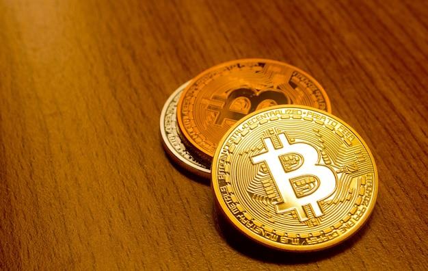 Bitcoin, gold bitcoin, nouvelle monnaie virtuelle