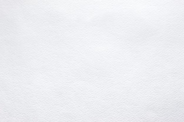 Blanc de papier aquarelle