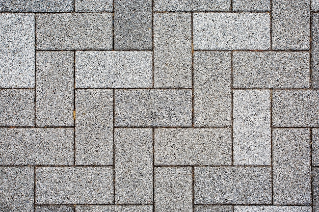 Blocs de pierre, pavage, texture
