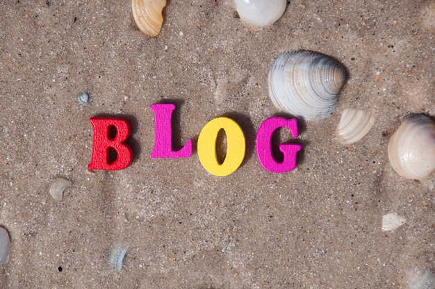 Blog de mot de lettres en bois