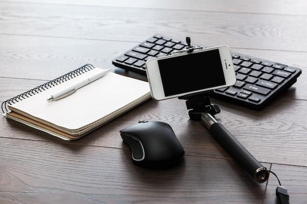 Blogger lieu de travail