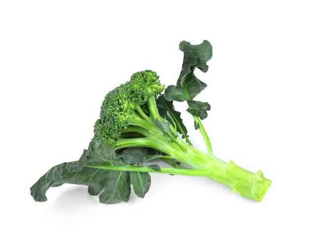 Bloquer kerry légumes frais sains de la nature isolée