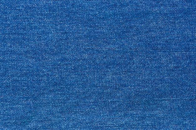 Blue classik jeans texture close up pour le fond