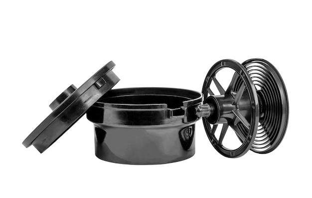 Bobine en spirale de 35 mm et cartouche de film pour le développement le film de développement du kit comprend un rouleau en spirale de film