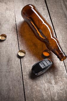 Boire et conduire