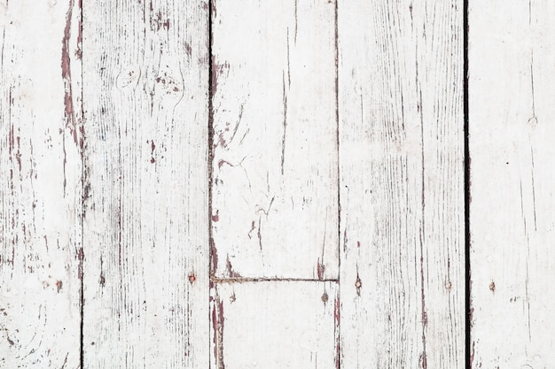 Bois blanc. texture de l'ancien plancher