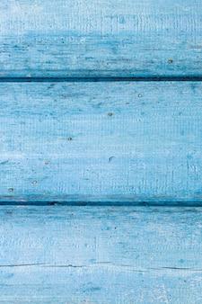 Bois bleu minable