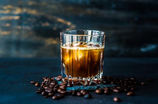 Boisson au café