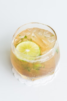 Boisson cocktail - mojito