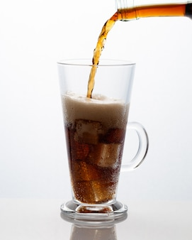 Boisson fraîche / boisson