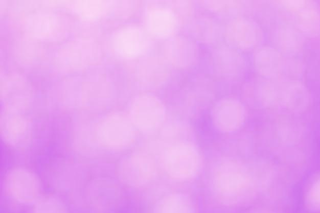 Bokeh beau et coloré des lumières pour résumé de fond.