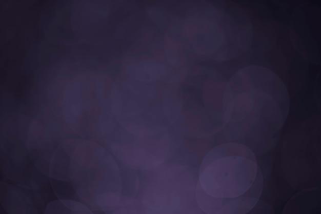 Bokeh dot purple pour le fond