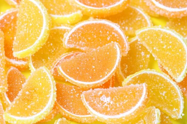 Bonbons aux fruits