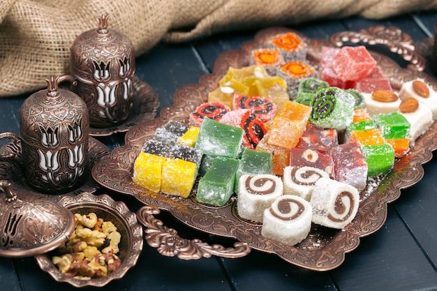 Bonbons turcs