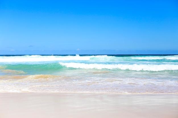 Bondi beach à sydney, australie