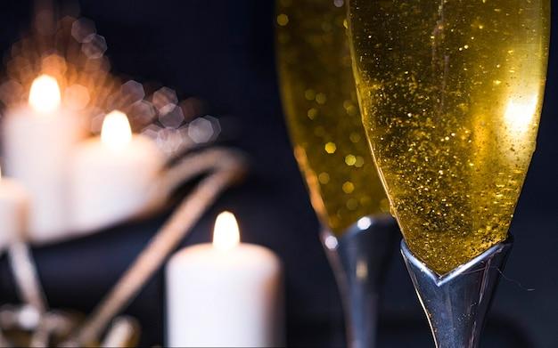 Bonne année 20120. fond de vacances de noël et du nouvel an, saison d'hiver.