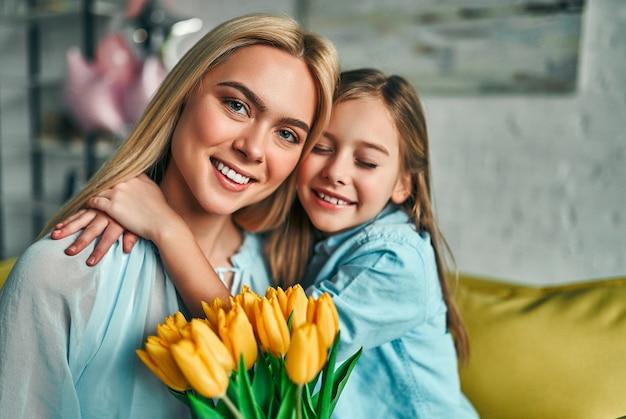 Bonne fête des mères.