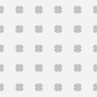 Bordure de tuile répétitive ikat aquarelle. design d'été boho chic de valeur en noir et blanc. textile prêt à imprimer favorable, tissu de maillot de bain, papier peint, emballage. ikat répétant la conception de maillots de bain.