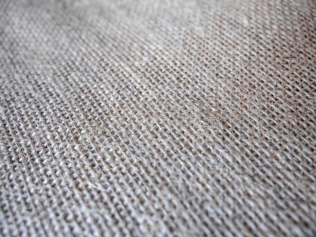 Bouchent le fond de texture de lin
