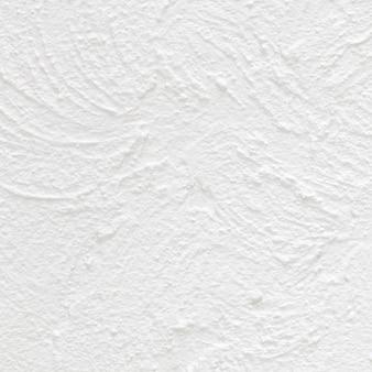 Bouchent fond de texture de mur en béton blanc dans un rapport carré