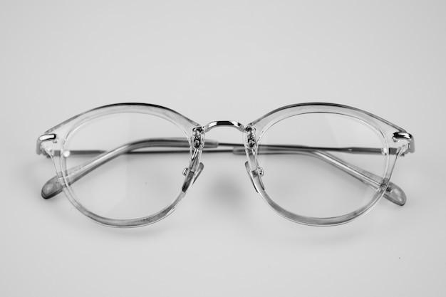 Bouchent les lunettes
