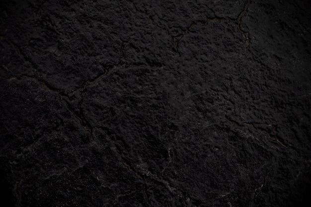 Bouchent texture d'arrière-plan fissuré noir abstrait de route asphaltée peut être utilisé pour backdro