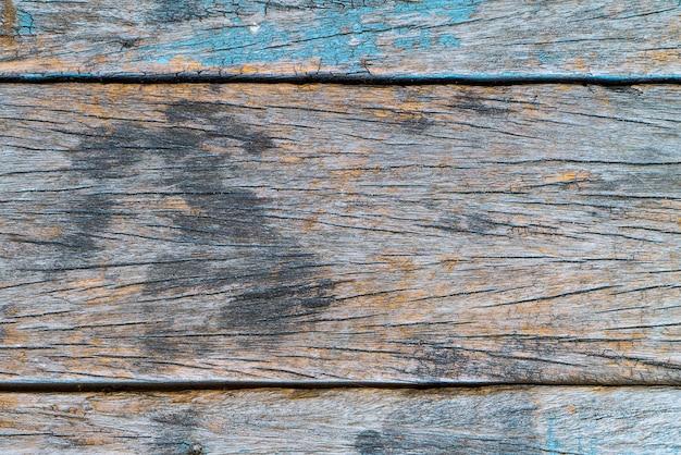 Bouchent la texture en bois