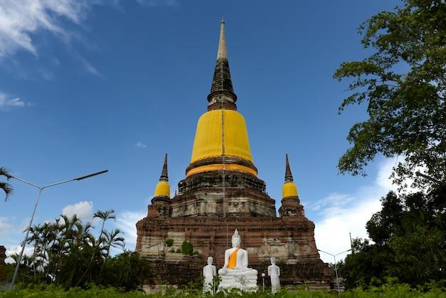 Bouddha église de la culture bouddhiste.