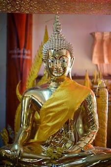 Bouddhisme, thaïlande bouddha, statue de bouddha