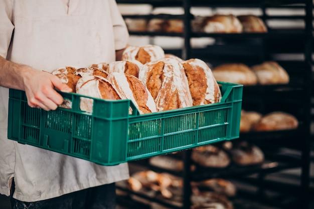 Boulangerie, pâtisserie savoureuse