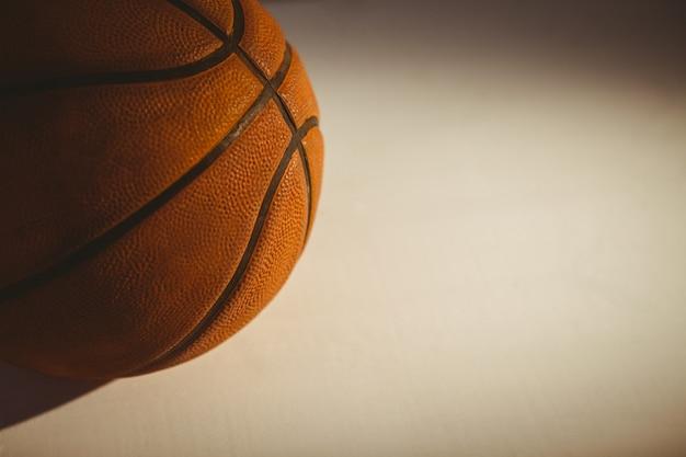 Boule de basket