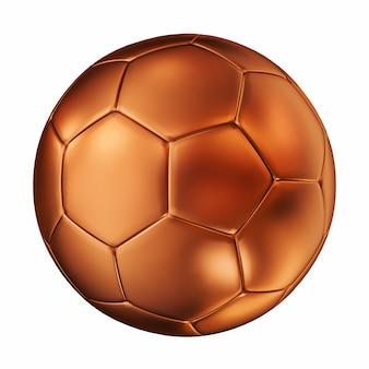 Boule de bronze