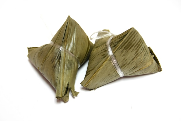 Boulettes de bateau dragon était délicieux, nourriture de chine, d'asie