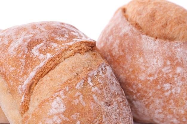 Bouquet de petits pains