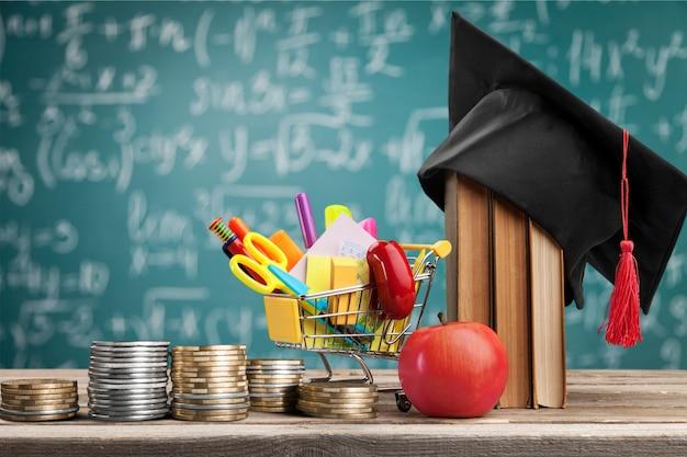 Bourse d'études dette prêt étudiant formation bancaire