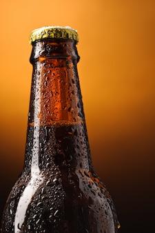 Bouteille de bière