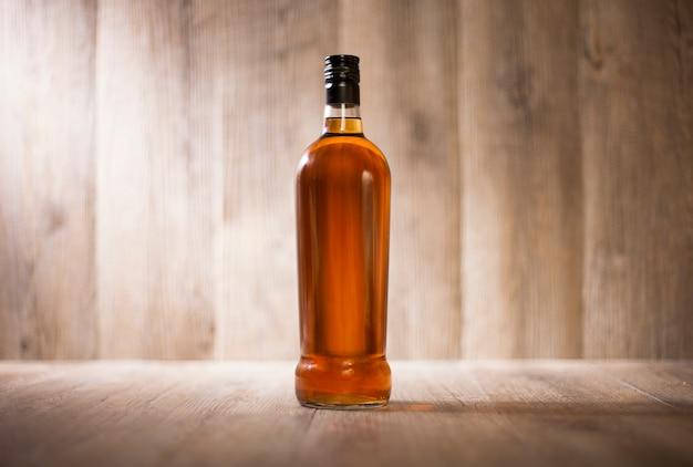 Bouteille de verre emballage distillerie botella