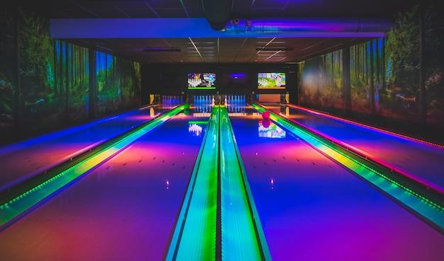 Bowling à amsterdam