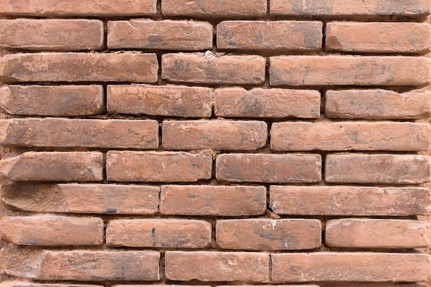 Bricks mur