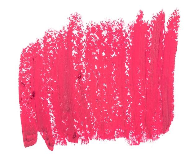 Brillance rose à lèvres