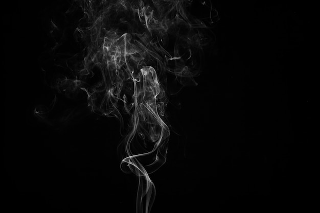 Brin de fumée blanche