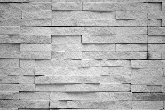 Brique de grès pour fond texturé